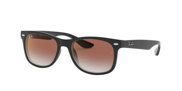 RAY-BAN JUNIOR RJ9052S 100/V0 (47/15)